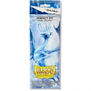 Dragon Shield Standard Perfect Fit (100 Sleeves)